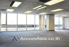 For Rent Office 126 sqm in Watthana, Bangkok, Thailand