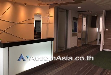For Sale or Rent Office 287 sqm in Watthana, Bangkok, Thailand