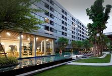 For Rent 1 Bed コンド Near BTS Punna Withi, Bangkok, Thailand