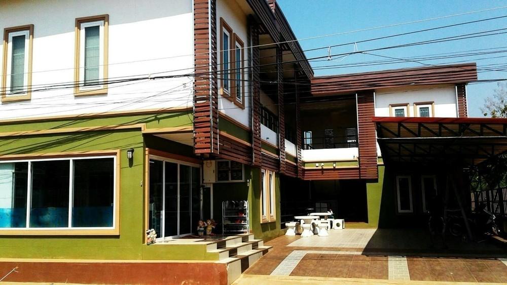Продажа: Кондо с 12 спальнями в районе Mueang Udon Thani, Udon Thani, Таиланд | Ref. TH-KIDTAZUN