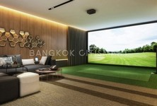 For Sale 2 Beds コンド in Mueang Nonthaburi, Nonthaburi, Thailand