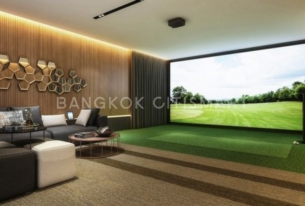 For Sale 1 Bed コンド in Mueang Nonthaburi, Nonthaburi, Thailand