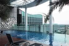 For Sale or Rent 1 Bed Condo Near BTS Phra Khanong, Bangkok, Thailand