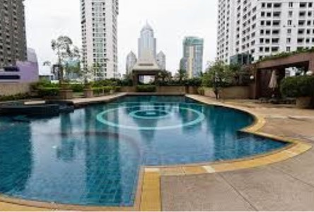 For Sale or Rent 2 Beds コンド Near BTS Chit Lom, Bangkok, Thailand