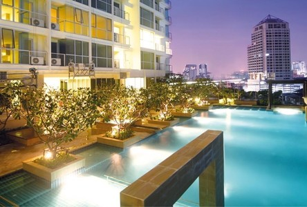 For Sale or Rent 2 Beds コンド Near BTS Phra Khanong, Bangkok, Thailand