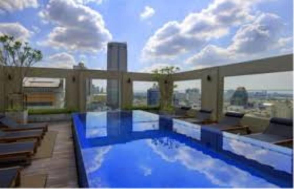 พันธ์บุรี - ให้เช่า คอนโด 4 ห้องนอน ติด BTS สุรศักดิ์ | Ref. TH-WGNXAMDO