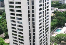 For Sale or Rent 4 Beds Condo Near BTS Chit Lom, Bangkok, Thailand