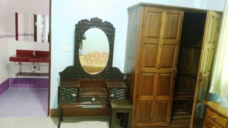 ให้เช่า บ้านเดี่ยว 4 ห้องนอน หางดง เชียงใหม่ | Ref. TH-BJDPTZZT