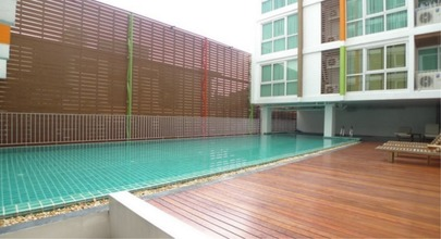 Located in the same building - DLV Thonglor 20