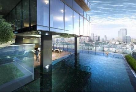 For Sale or Rent Condo 32 sqm Near BTS Asok, Bangkok, Thailand