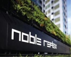 Located in the same area - Noble Reflex