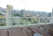 For Sale or Rent 4 Beds Condo in Sathon, Bangkok, Thailand