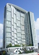 Located in the same building - Ideo Verve Sukhumvit