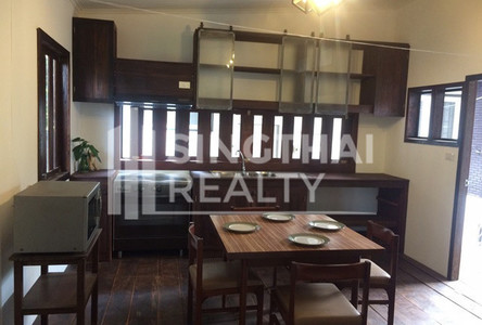 For Rent 2 Beds 一戸建て in Khlong Toei, Bangkok, Thailand