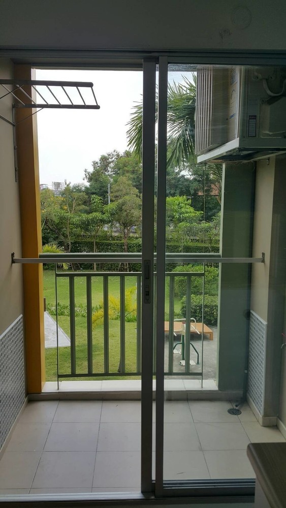 For Rent 1 Bed コンド in Bueng Kum, Bangkok, Thailand | Ref. TH-OGZBHXZC