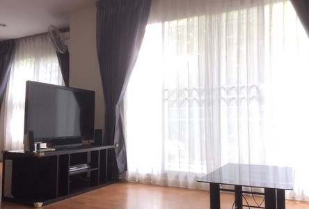 For Rent Condo 33.1 sqm in Don Mueang, Bangkok, Thailand