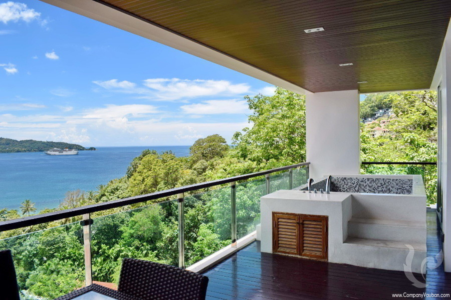 For Sale 3 Beds Condo in Kathu, Phuket, Thailand | Ref. TH-PIFMBDKO