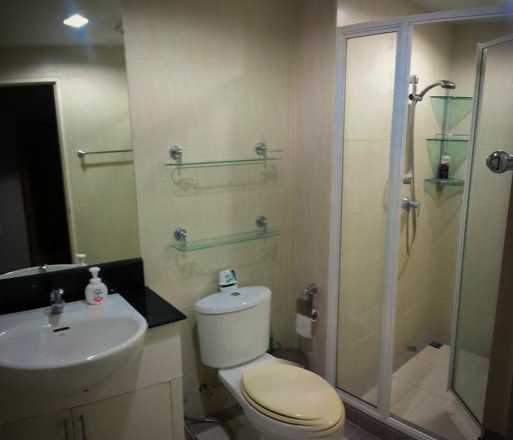 Sathorn Plus On The Pond - В аренду: Кондо c 1 спальней в районе Yan Nawa, Bangkok, Таиланд | Ref. TH-TSRABIKY