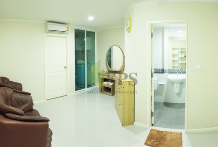 For Rent 1 Bed コンド in Mueang Samut Prakan, Samut Prakan, Thailand