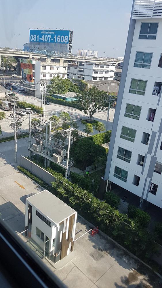 Plum Condo Phaholyothin 89 - For Rent Condo 28 sqm in Thanyaburi, Pathum Thani, Thailand | Ref. TH-ILLSYXXX