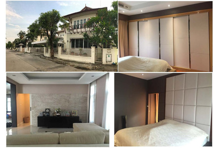 For Rent 5 Beds House in Bang Phli, Samut Prakan, Thailand