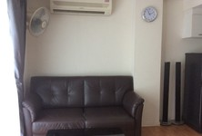 For Rent Condo 33 sqm in Lak Si, Bangkok, Thailand