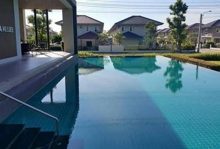 For Rent 4 Beds 一戸建て in Phutthamonthon, Nakhon Pathom, Thailand