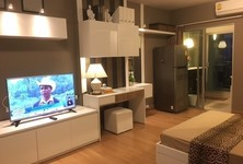 For Rent Condo 33 sqm in Phasi Charoen, Bangkok, Thailand