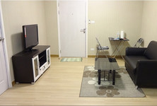 For Rent コンド 23 sqm in Thanyaburi, Pathum Thani, Thailand