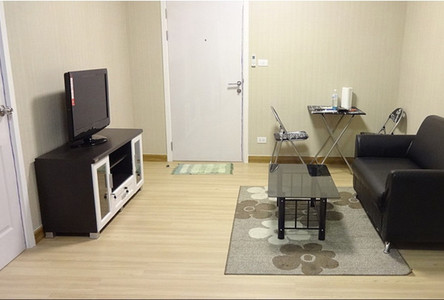 For Rent Condo 23 sqm in Thanyaburi, Pathum Thani, Thailand