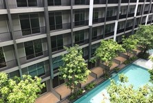 ให้เช่า คอนโด 1 ห้องนอน สวนหลวง กรุงเทพฯ