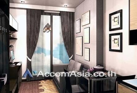 For Sale or Rent 99 Beds Condo Near MRT Sukhumvit, Bangkok, Thailand