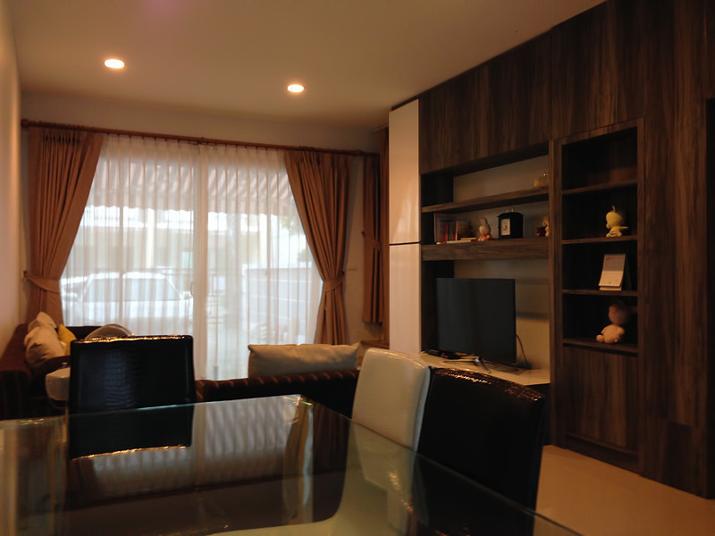 For Sale or Rent 3 Beds Townhouse in Chom Thong, Bangkok, Thailand | Ref. TH-KDRRWLKT