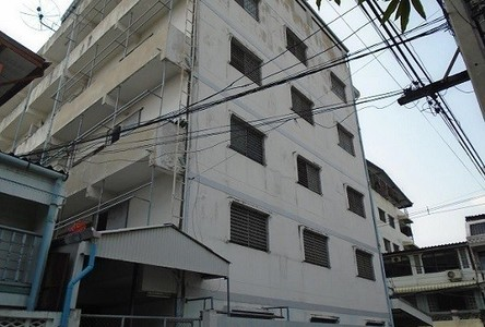 For Sale 1 Bed Shophouse in Mueang Nonthaburi, Nonthaburi, Thailand