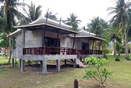 В аренду: Дом c 1 спальней в районе Ko Pha-ngan, Surat Thani, Таиланд