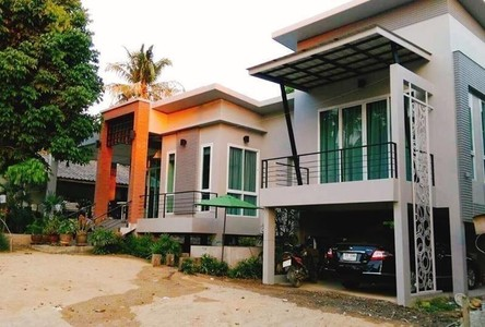 For Sale or Rent 3 Beds 一戸建て in Ko Pha-ngan, Surat Thani, Thailand
