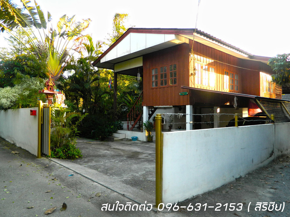 For Sale 3 Beds House in Hang Dong, Chiang Mai, Thailand | Ref. TH-BMARWMLY