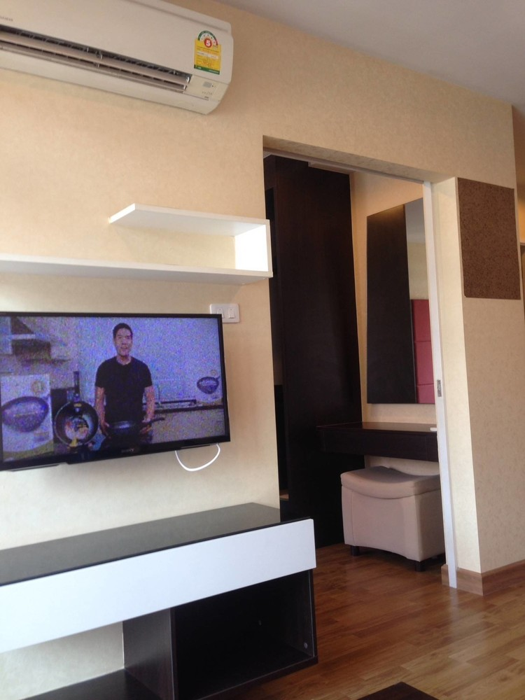 Baan Navatara - For Sale or Rent 1 Bed コンド in Bueng Kum, Bangkok, Thailand   Ref. TH-ECIBGDOQ
