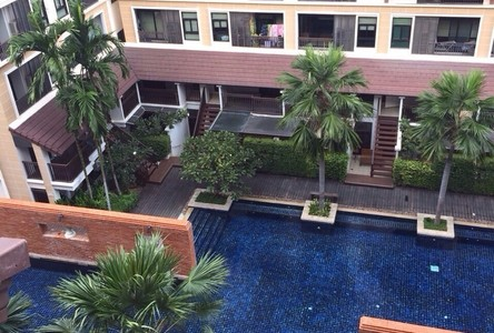 For Sale or Rent 1 Bed コンド in Bueng Kum, Bangkok, Thailand