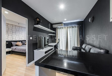 For Rent 1 Bed コンド in Sathon, Bangkok, Thailand