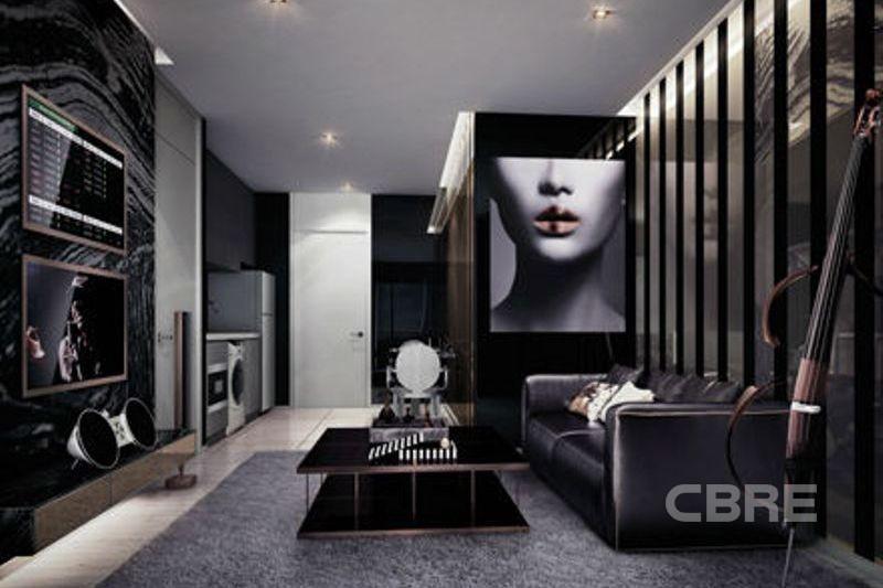 Продажа: Кондо c 1 спальней в районе Khlong Toei, Bangkok, Таиланд | Ref. TH-FVJBNODI