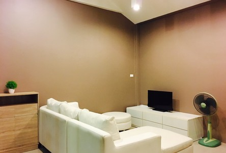 For Rent 1 Bed Townhouse in Mueang Phuket, Phuket, Thailand