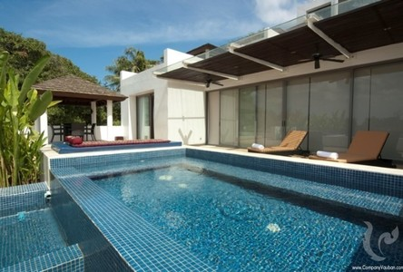 For Rent 2 Beds Condo in Thalang, Phuket, Thailand