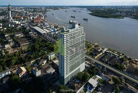For Rent 1 Bed コンド in Phra Pradaeng, Samut Prakan, Thailand