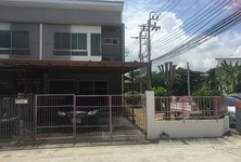 For Sale 2 Beds Townhouse in Bang Bo, Samut Prakan, Thailand