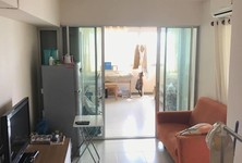 For Sale 1 Bed Condo in Mueang Nakhon Pathom, Nakhon Pathom, Thailand