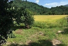 For Sale Land 17-1-16 rai in Ban Na, Nakhon Nayok, Thailand
