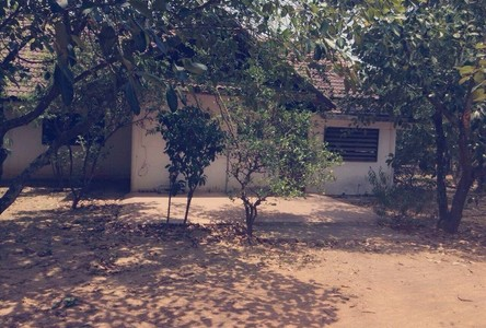 For Rent Land 17-1-0 rai in Mueang Kanchanaburi, Kanchanaburi, Thailand