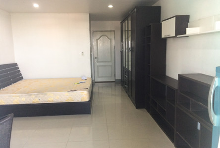 For Sale or Rent コンド 32.1 sqm in Bang Khen, Bangkok, Thailand