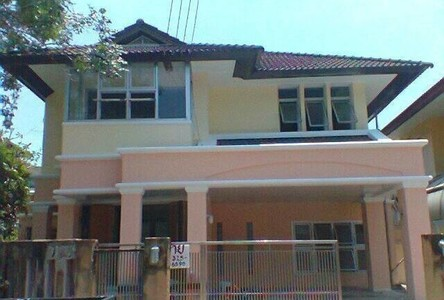 For Sale 2 Beds House in Min Buri, Bangkok, Thailand